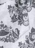 画像14: 壁紙柄のBIGキュロット
