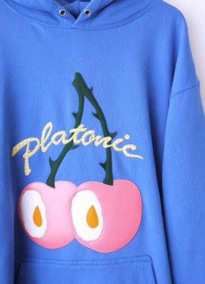 画像2: Platonicチェリーパーカー